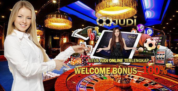 Langkah Mudah Situs Casino